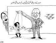 سندھ کے وزیراعلی اصل کٹھ پتلی ہیں۔ فردوس عاشق اعوان