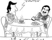 عمران خان مقدر کے سکندر ہیں۔ شیخ رشید