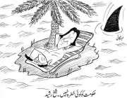 حکومت کو کوئی خطرہ نہیں۔ شیخ رشید احمد