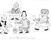 کسی کو این آر او نہیں دوں گا۔ عمران خان