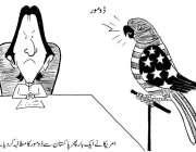 امریکہ نے ایک بار پھر پاکستان سے ڈو مور کا مطالبہ کر دیا۔ خبر
