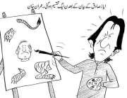 ایاز صادق کے بیان کے بعد ن لیگ تقسیم ہو گئی۔ عمران خان