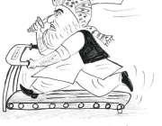 فضل الرحمن حکومت کے خاتمے کیلئے متحرک۔ خبر