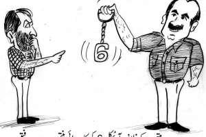 متحدہ قومی موومنٹ کیخلاف آرٹیکل 6 کی کارروائی بنتی ہے ۔ خواجہ سعد رفیق