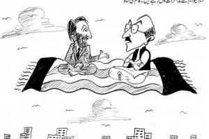 متحدہ قومی موومنٹ سے مذاکرات چل رہے ہیں ۔ قائم علی شاہ