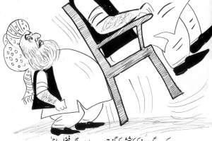 حکومت گرانے کی کوشش کی گئی تو اسے سہارا دیں گے ۔ مولانا فضل الرحمن