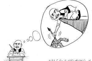 جمہوریت کی خاطر نواز شریف حکومت کو آخری حد تک بچائیں گے، خورشید شاہ