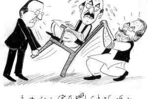 سندھ حکومت میں تبدیلی کیلئے فنکشنل لیگ متحرک۔زرداری پریشان۔ خبر