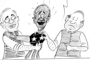 امریکہ بھارت کا فطری پارٹنر ہے، اُوبامہ