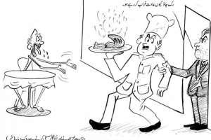 وزارت خزانہ نے نیپرا کو بجلی سستی کرنے سے روک دیا ۔ (خبر)