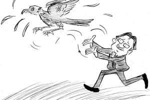 پرویز مشرف اپنی پارٹی کو فعال کرنے کیلئے سرگرم۔ (خبر)