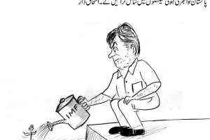 پاکستان کو اُبھرتی ہوئی معیشتوں میں شامل کرائیں گے، اسحاق ڈار