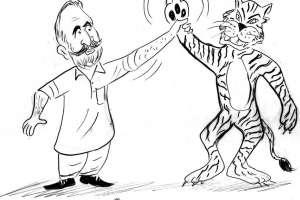 پی ایس 59 بدین، ذوالفقار مرزا نے مسلم لیگ ن کے امیدوار کی حمایت کا اعلان ..