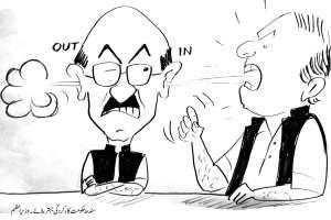 سندھ حکومت کارکردگی بہتر بنائے، وزیراعظم