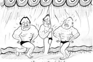 تیسری قوت کو سامنے آنا چاہئے، پرویز مشرف