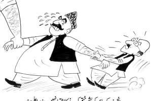 رینجرز کے پاس کرپشن ختم کرنے کا اختیار نہیں، وزیراعلی سندھ