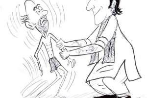 تحریک انصاف کا کرپشن کے خلاف عوام کو متحرک کرنے کا اعلان۔ خبر