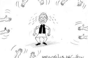 پرویز خٹک کے خلاف 5 پارٹی رکن قومی اسمبلی کا محاذ