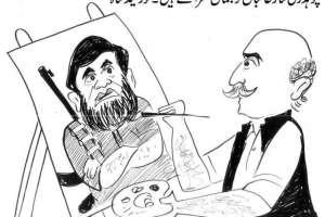 چوہدری نثار طالبان ترجمان نظر آتے ہیں، خورشید شاہ