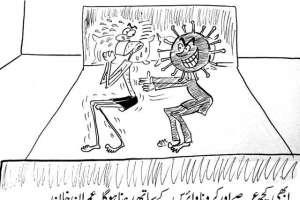 ابھی کچھ عرصے اور کورونا وائرس کے ساتھ رہنا ہو گا۔ عمران خان