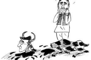 اسد عمر کو قربانی کا بکرا بنایا گیا۔ سابق گورنر سندھ محمد زبیر
