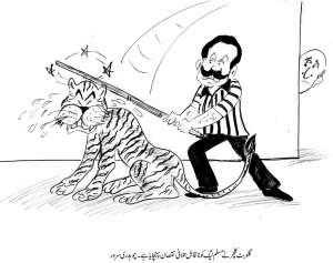گلو بٹ کلچر نے مسلم لیگ کو ناقابل تلافی نقصان پہنچایا ہے، چوہدری سرور
