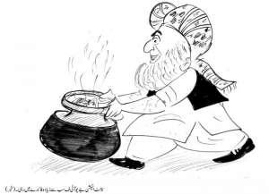 سینیٹ انتخابات ، جمعیت علمائے اسلام سب سے زیادہ فائدے میں رہی ۔ خبر