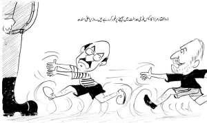 ذوالفقار مرزا کا کیس فوجی عدالت میں بھیجنے پر غور کر رہے ہیں، وزیراعلی سندھ