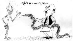 سندھ کا بجٹ عوام دوست ہو گا۔ قائم علی شاہ
