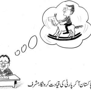 بہت جلد پاکستان آکر پارٹی کی ..