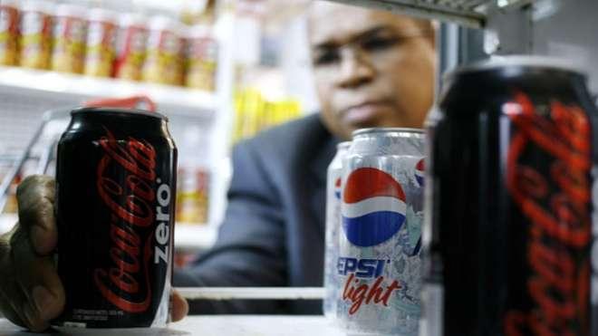 میٹھے مشروبات بلڈ پریشر میں اضافہ کرتے ہیں، طبی ماہرین