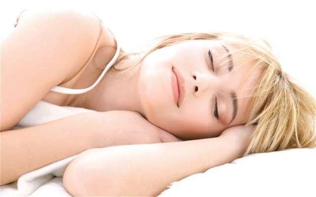اچھی نیند لمبی اور صحت مند زندگی کی ضمانت ہے، تحقیق