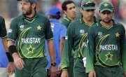 ایشیا کپ فائنل، آفریدی، عمرگل اور احمد شہزاد کی شرکت مشکوک