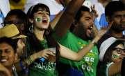 ٹی ٹوئنٹی ورلڈ کپ ،دونوں ممالک کے شائقین کی نظریں پاک بھارت میچ پر لگ ..