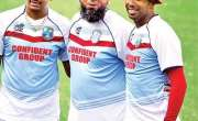 ٹی ٹونٹی ورلڈ کپ میں گرین شرٹس کے ساتھ دیگر ٹیموں میں بھی پاکستانیوں ..