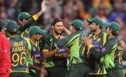 پاکستان نے ورلڈ کپ2015 ء کی تیاری کے حوالے سے حکمت عملی طے کرلی