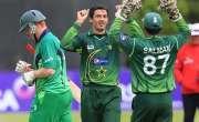 آئر لینڈ کی دورہ پاکستان سے معذرت