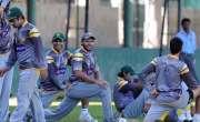 دنیا بھر میں فٹبال فیور عروج پر : پاکستانی کرکٹرز بھی فٹبال میچوں کا ..