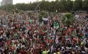 تحریک انصاف آج بہاولپور میں سیاسی قوت کا مظاہرہ کرے گی