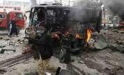 سبی :میر چاکر روڈ پر دھماکہ ، متعدد زفراد زخمی ،ہلاکتوں کا اندیشہ