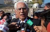 مشرف بیمار ہیں، کل عدالت میں پیش نہیں ہوں گے، احمد رضا قصوری
