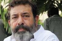 کراچی میں عیسیٰ نگری قبرستان کے قریب خودکش دھماکہ، ایس پی سی آئی ڈی ..