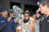 پشاور ،تبلیغی مرکز میں بم دھماکے میں جاں بحق افراد کی تعداد 10ہوگئی
