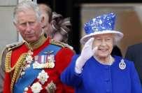 ملکہ برطانیہ نے اپنی تمام تر ذمہ داریاں پرنس چارلس کو سونپ دیں،پرنس ..