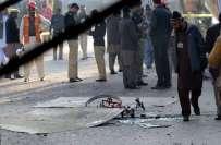 راولپنڈی دھماکے کا ایک اور زخمی چل بسا، تعداد 16 ہوگئی