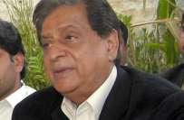 ن لیگ کو سندھ میں دوسرادھچکا، ممتازبھٹو کے بعد لیاقت جتوئی بھی پارٹی ..