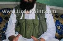 کالعدم تحریک طالبان پاکستان کی 3رکنی کمیٹی کا مشاورتی اجلاس جمعے کے ..