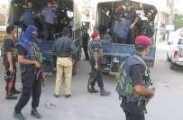کراچی، پولیس مقابلے میں لیاری گینگ وار کے 2 ملزم ہلاک، 2 افراد کی تشدد ..