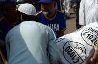 کراچی میں فائرنگ اور دستی بم حملے میں ایک شخص جاں بحق، ایک زخمی