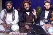 شوریٰ کا اجلاس ختم ، طالبان کا سیز فائر کا فیصلہ ، باقاعدہ اعلان طالبان ..